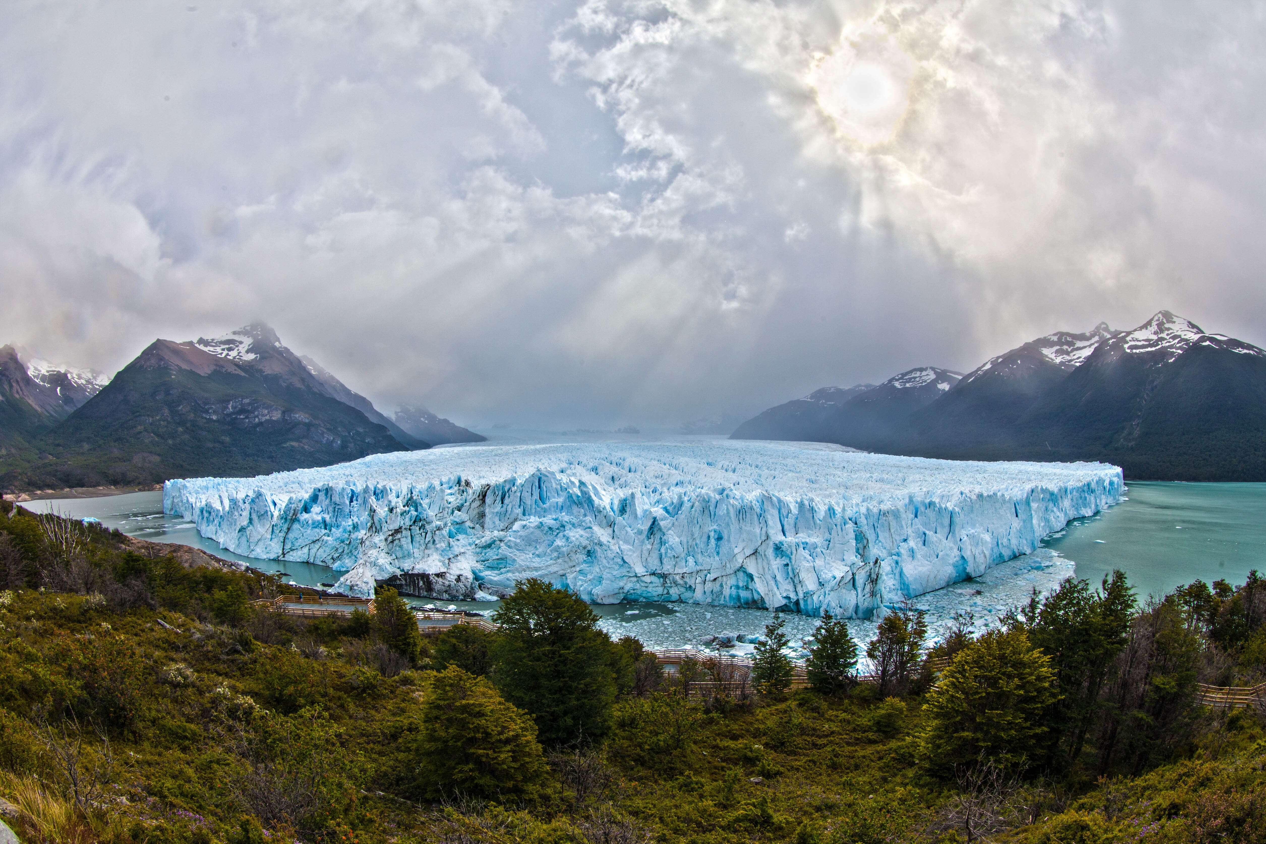 アルゼンチン・パタゴニア